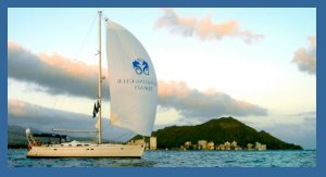 SAILING HAWAII WITH HAWAII YACHT CHARTERS