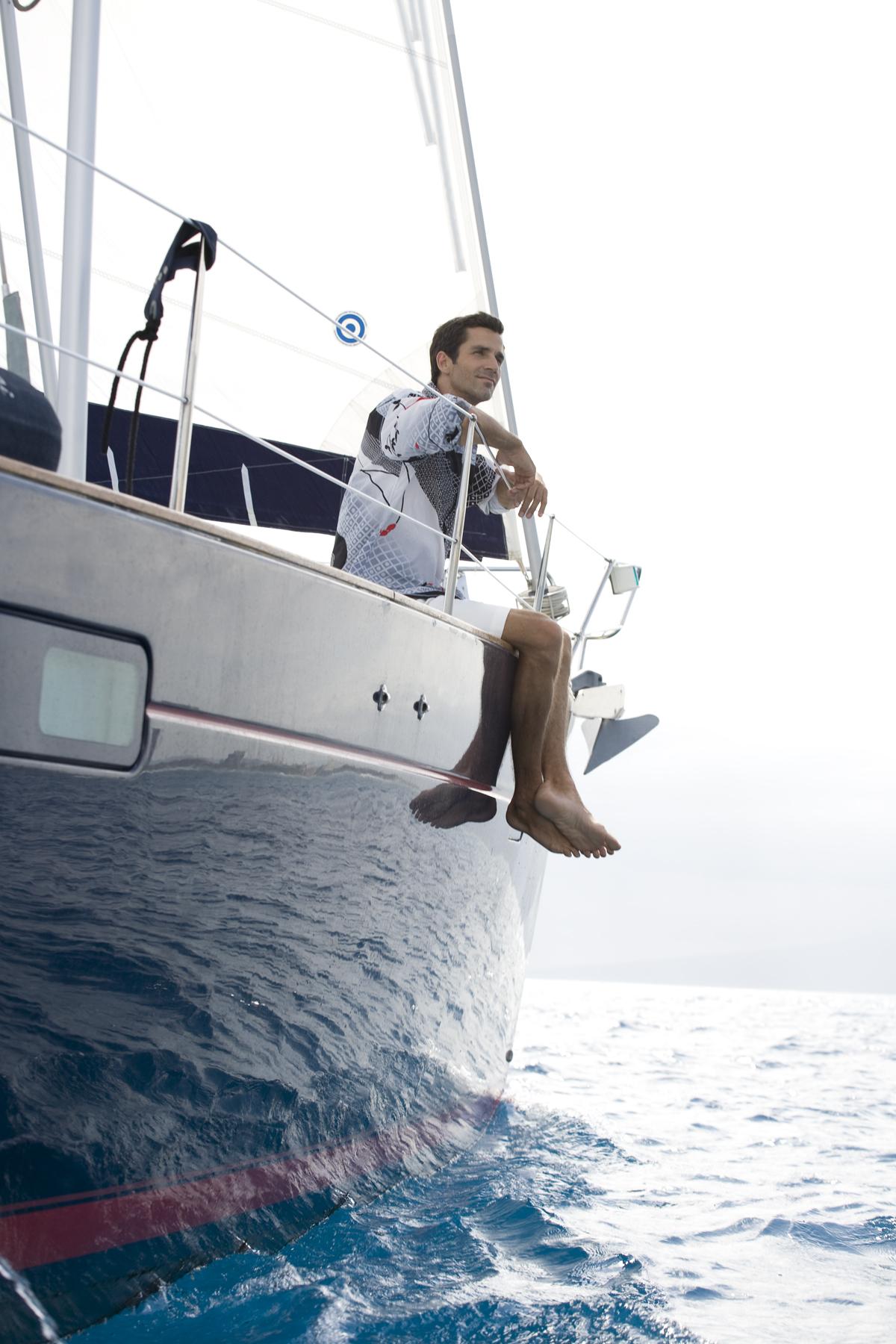 Dreamy Hawaii Charter Yacht